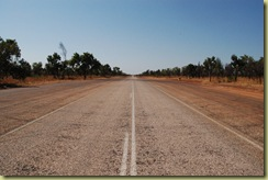 Road East