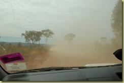 Vehicle Dust
