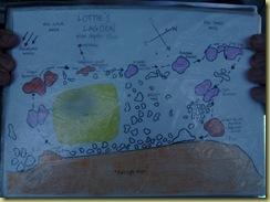 Lotties Lagoon Dive Plan