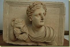 Amman Statue