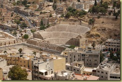 Amphitheatre Amman