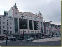 Buildings - Art Deco 2