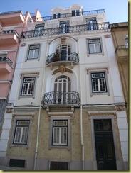 Buildings - Balconies