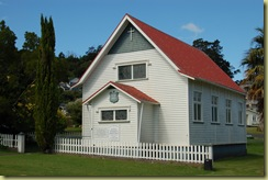 Russel Uniting Church