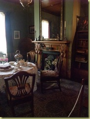 Mansfield Dining Room