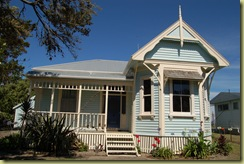 Rawene House