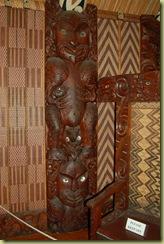 Moari Carving