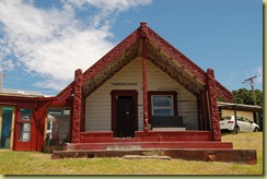 Maori House 2