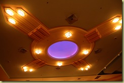 Municipal Theatre Lighting 2