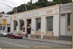 Scinde Building