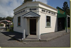 Old Bank