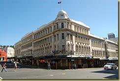Old Savoy Dunedin