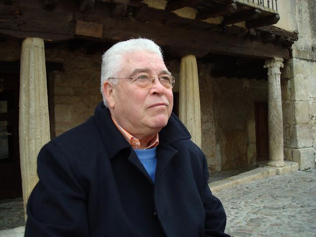 D. Sebastián Barahona Vallecillo