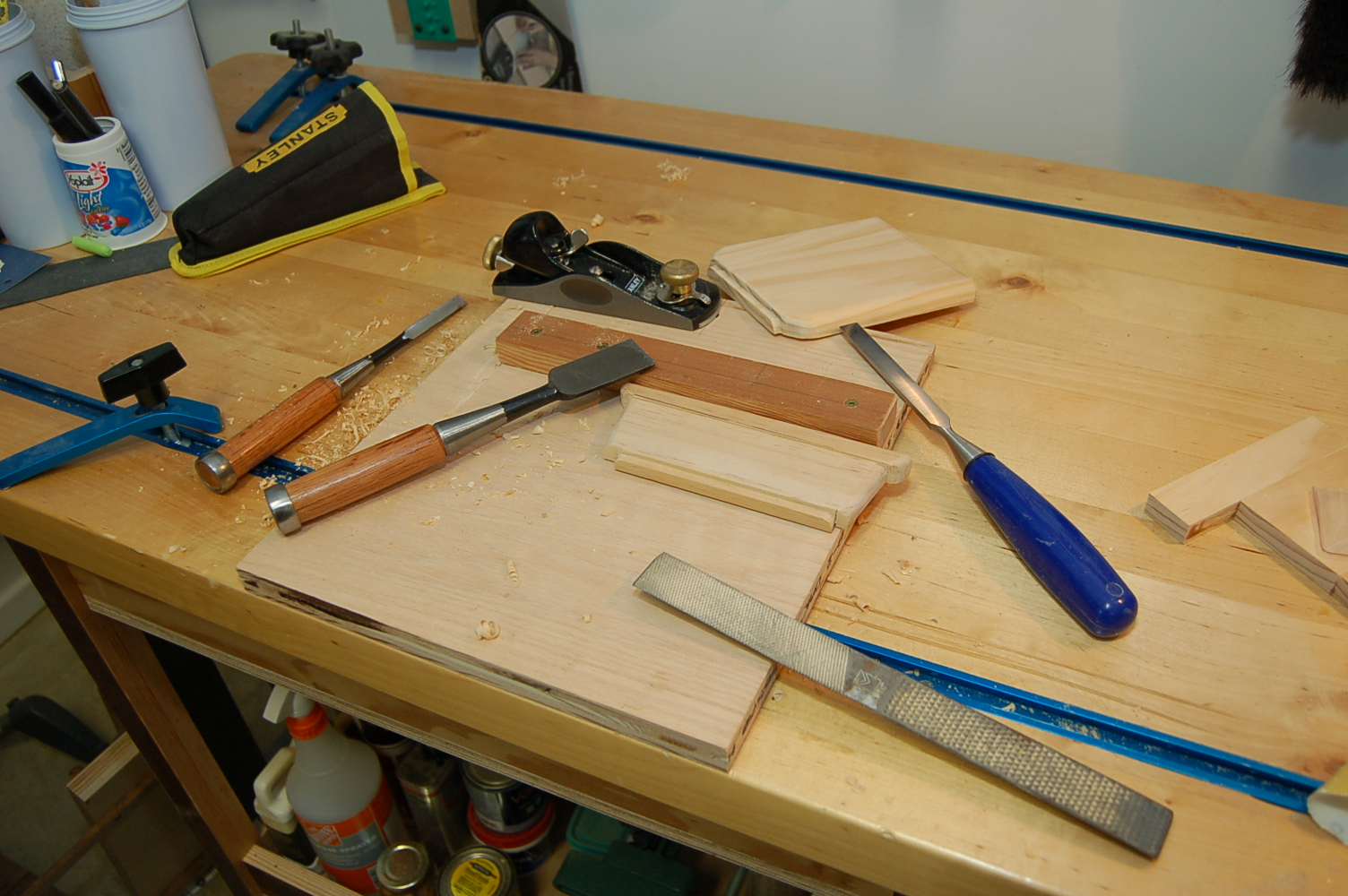 Book Of Woodworking Project Ideas For A Highschooler In ...
