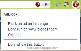 Adblock Yang Bagus Untuk Chrome