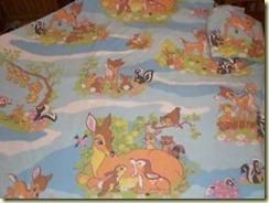 Bambi sheets
