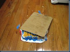 Dad's bday cake (1)