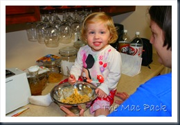 Savannah Helping Mommy Make Cookies for Santa (10)
