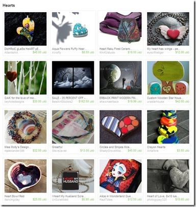 Etsy Treasury_July 2010_3