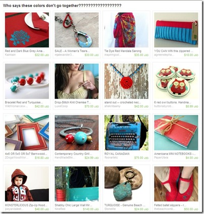 Etsy Treasury_October_3 2010