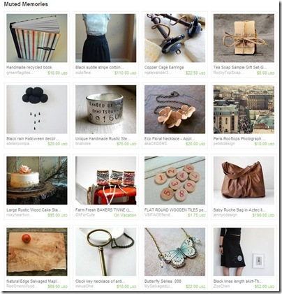 Etsy Treasury_October_2 2010