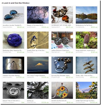 Etsy Treasury_November_3 2010