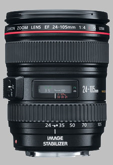 Canon EF 24-105mm IS