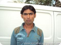कृष्ण कोइराला - कोहबरा गाविस - वार्ड नं ३