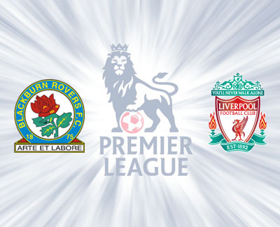 Blackburn Rovers vs Liverpool