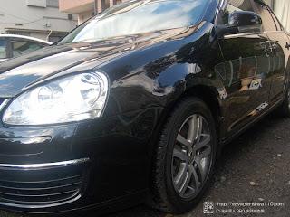 VW JETTA 08y