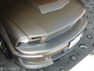 サリーン FORD MUSTANG GT500E ELEANOR