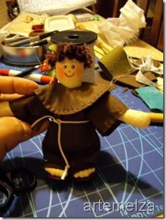 artemelza - buquê santo antonio