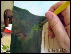 artemelza - pintura figurativa