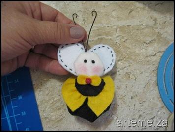 artemelza - sache abelha