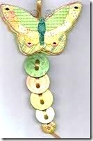 ButtonButterfly