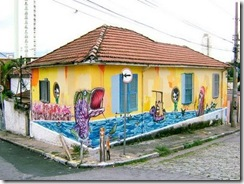 binho grafiteiro brasileiro