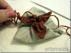 artemelza - bolsinha para bijuterias