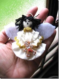 artemelza - anjo de fuxico