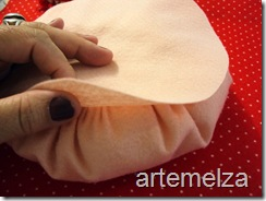 artemelza - papai noel