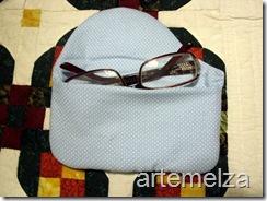artemelza - porta óculos