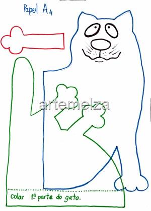 artemelza - gato feliz - -34