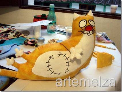 artemelza - gato feliz - -29