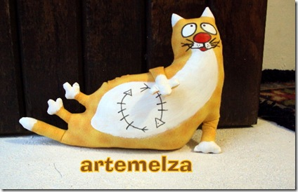 artemelza - gato feliz - -30