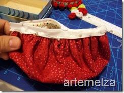artemelza - bolsa circular -40