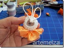 ARTEMELZA - coelho de tampinha de refrigerante-45