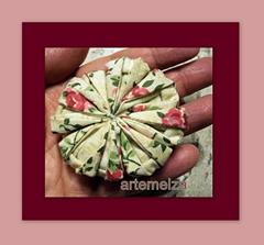 artemelza - flor