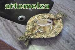 artemelza - porta bijuterias