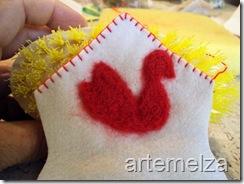 artemelza - cestinha de feltro-4