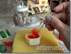 artemelza - cestinha de feltro-20