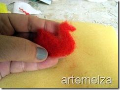 artemelza - cestinha de feltro-27